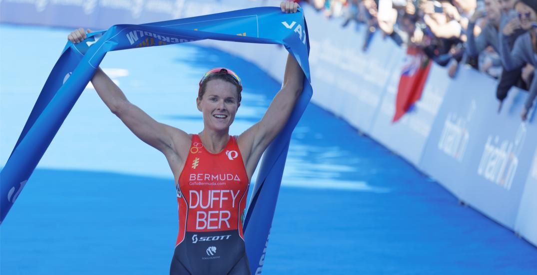 Tokyo Olympic gold medalists in Edmonton for World Triathlon Championship Finals