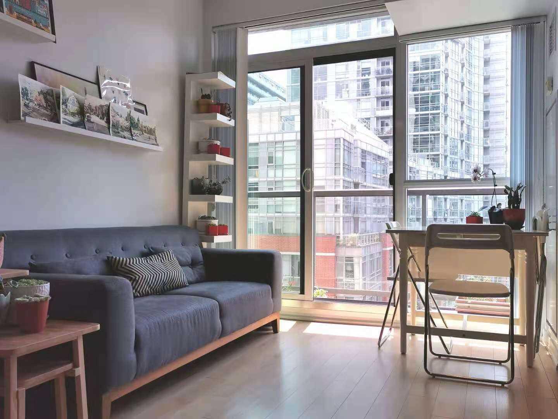 toronto $500 000 condos real estate