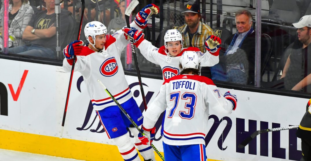 How next season's Canadiens lineup looks after surprising Cup Final run