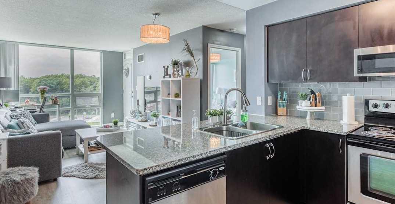 Here's what $500,000 will get you in neighbourhoods across Toronto