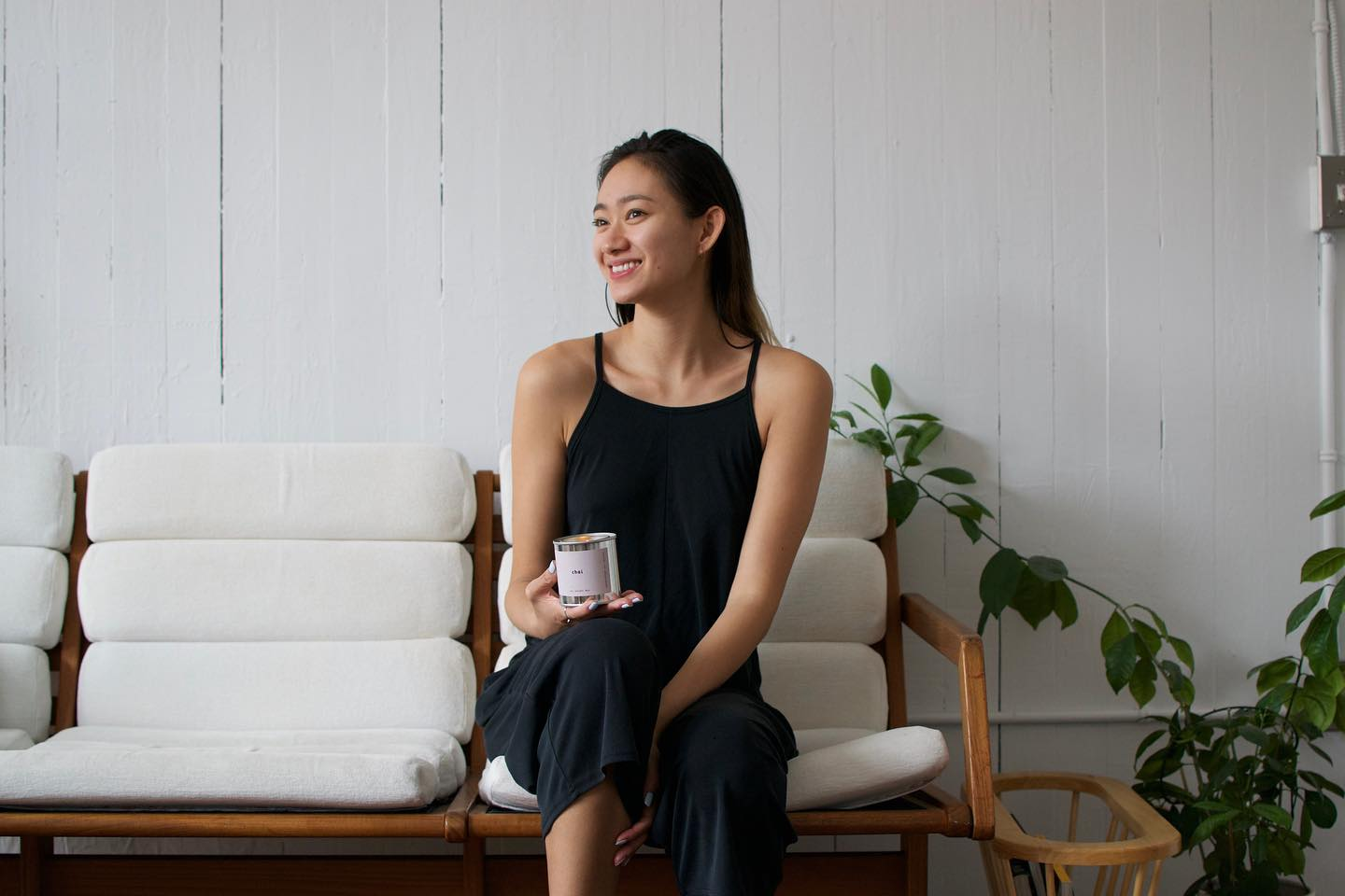 Melody Lim on building sustainable Canadian candle brand Mala