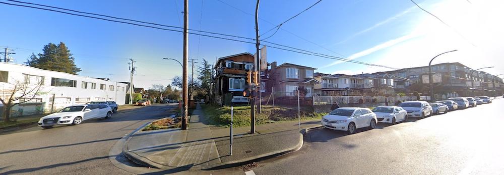 4408-4488 Fraser Street 707-709 East 29th Avenue Vancouver Strand