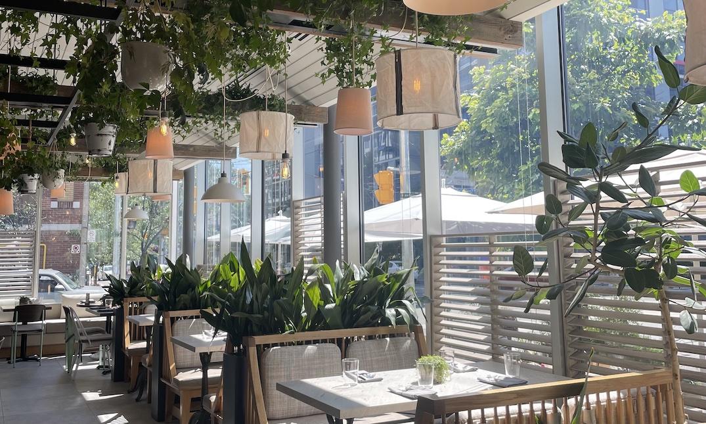 Inside 1 Hotel Toronto's beautiful, zero-waste, farm-to-table restaurant (PHOTOS)