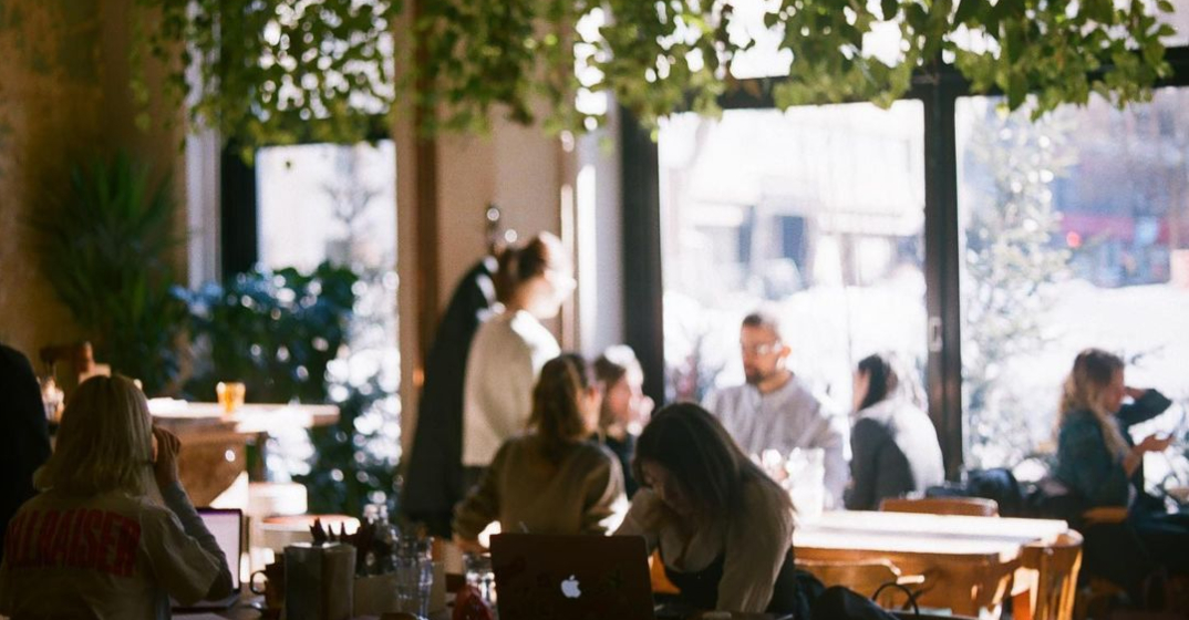 Beautiful Montreal cafes that are ideal to work from (PHOTOS)