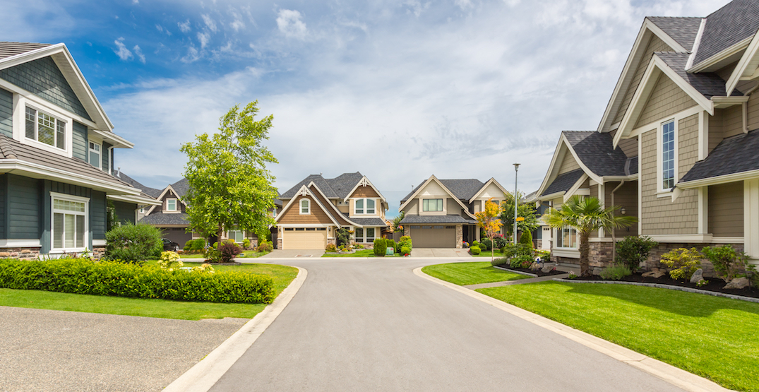 Multigenerational living is coming back strong in Canada