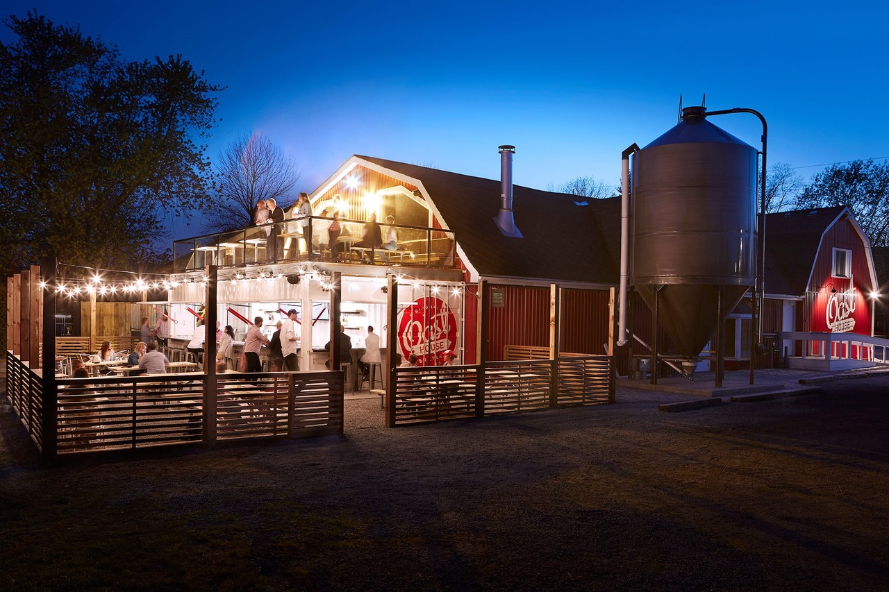 ON Bucket List: Best breweries to check out around Ontario this summer