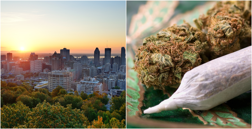 20 groovy things to do in Montreal while you're high