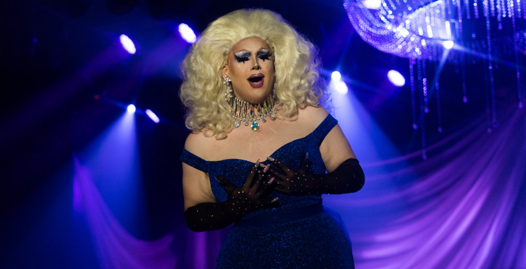 Stanley Park's Malkin Bowl set to host itsfirst-ever drag show