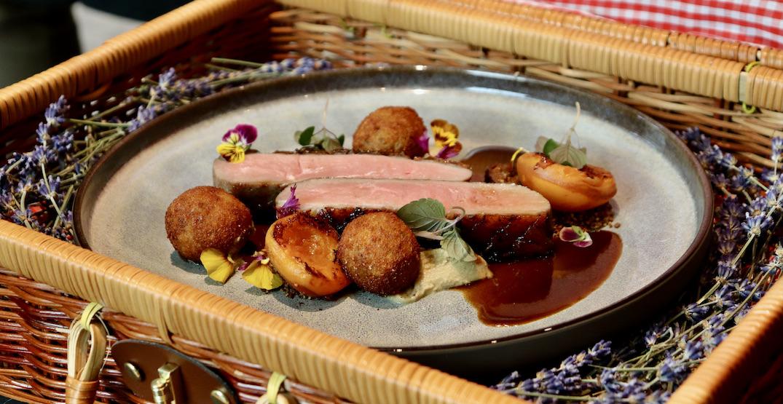 Bruno: Inside Versante Hotel's new must-try restaurant in Richmond