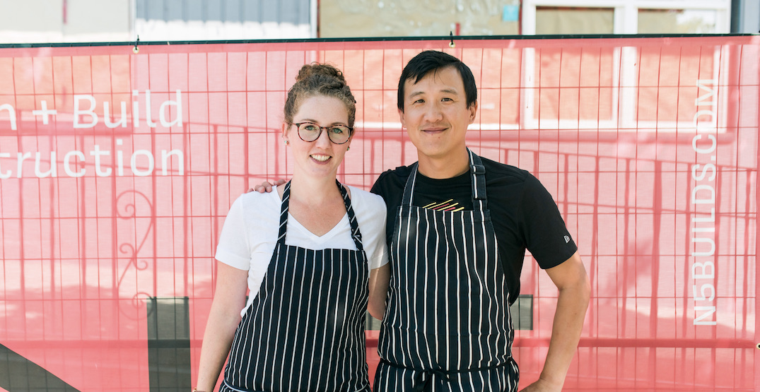 Coho Collective to open first restaurant in Gibsons this fall