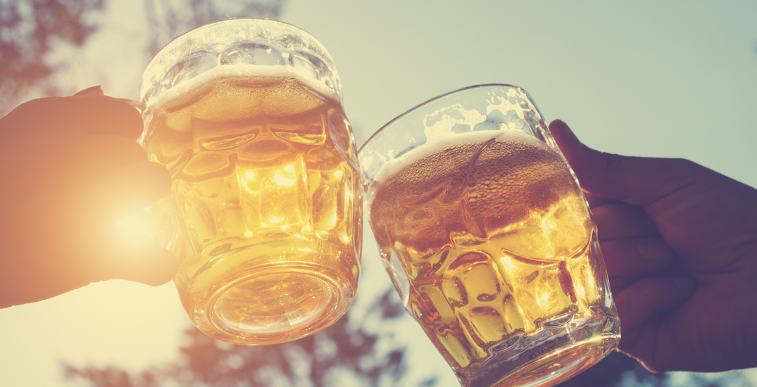 Fall Beerfest TO to require proof of COVID-19 vaccination