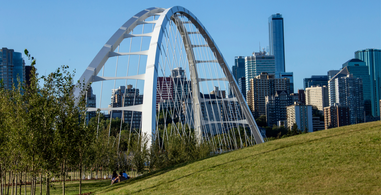 9 Instagram-worthy spots in Edmonton you need on your feed