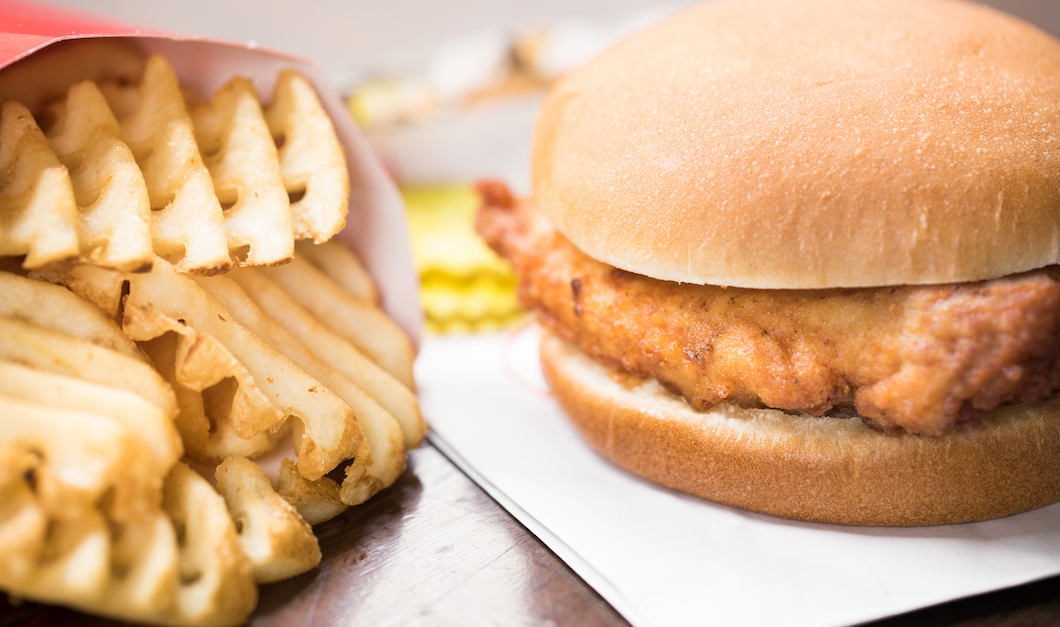 Chick-fil-A's new Scarborough location opening this week