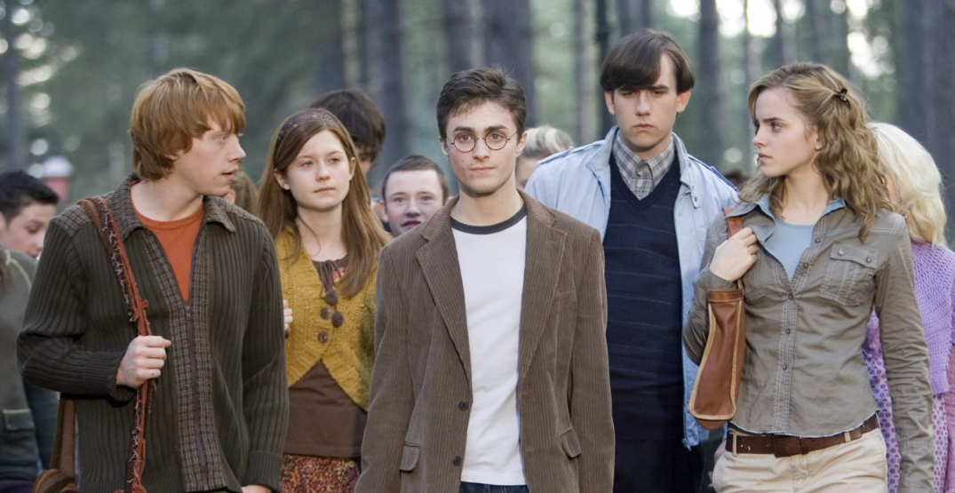 Harry Potter star coming to Calgary Expo next month