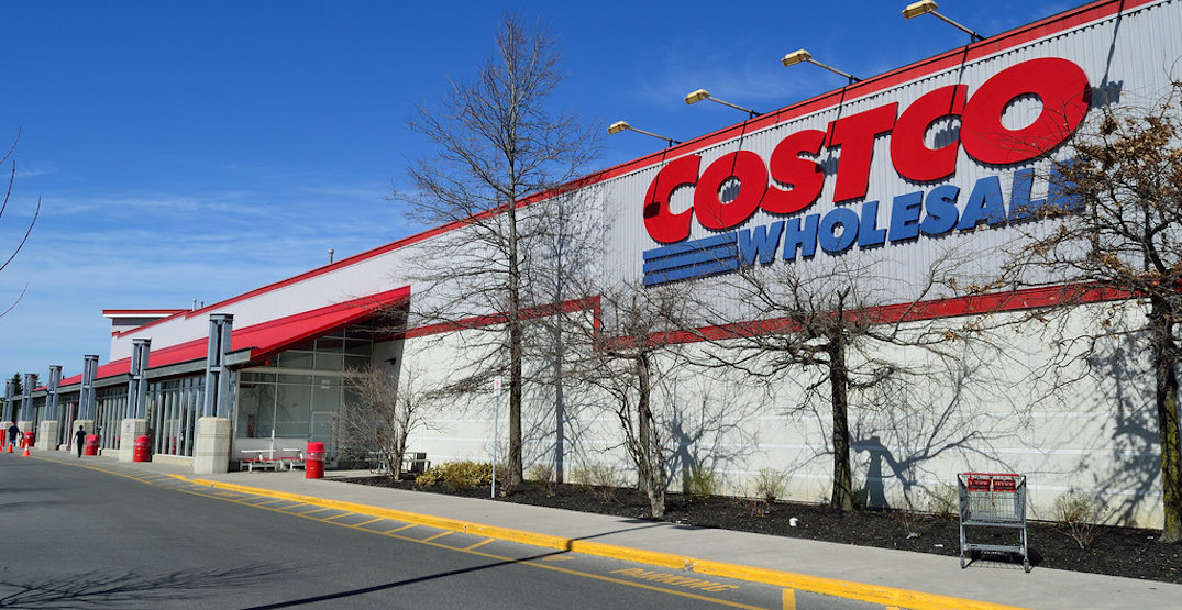 How far every NHL team is to a Costco, ranked by distance