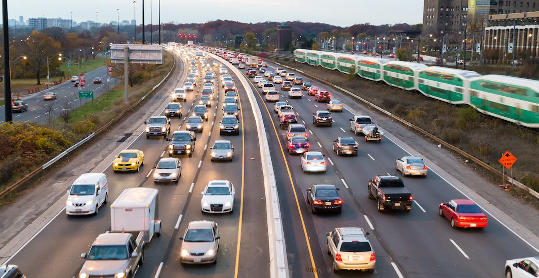 Almost half of Ontario's municipal infrastructure needs repairs