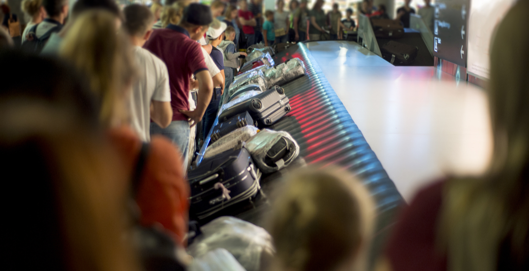 """Pearson passengers met with hours-long delays, """"scavenger hunt"""" to find bags"""
