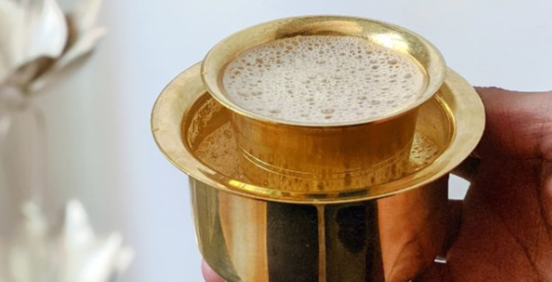 A South Indian coffee company is opening its first café in Toronto next month