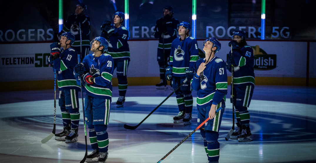 """CKNW taking a """"serious look"""" at Canucks radio rights"""