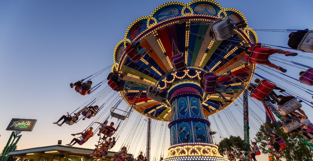 The Fair at the PNE set to open this weekend for their 111th season