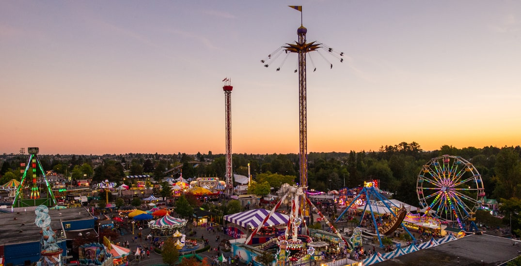 Five can't-miss highlights of this year's PNE