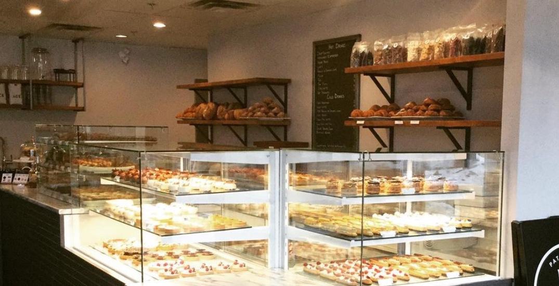 This weekend is your last chance to visit Edmonton's La Boule Patisserie + Bakery