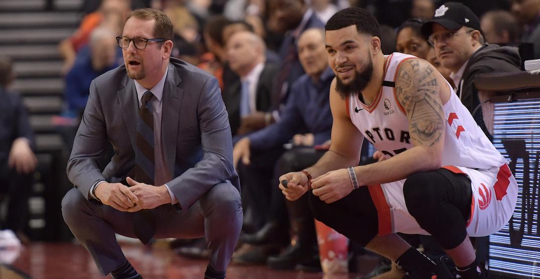 Toronto Raptors to begin 2021-22 season at home (SCHEDULE)