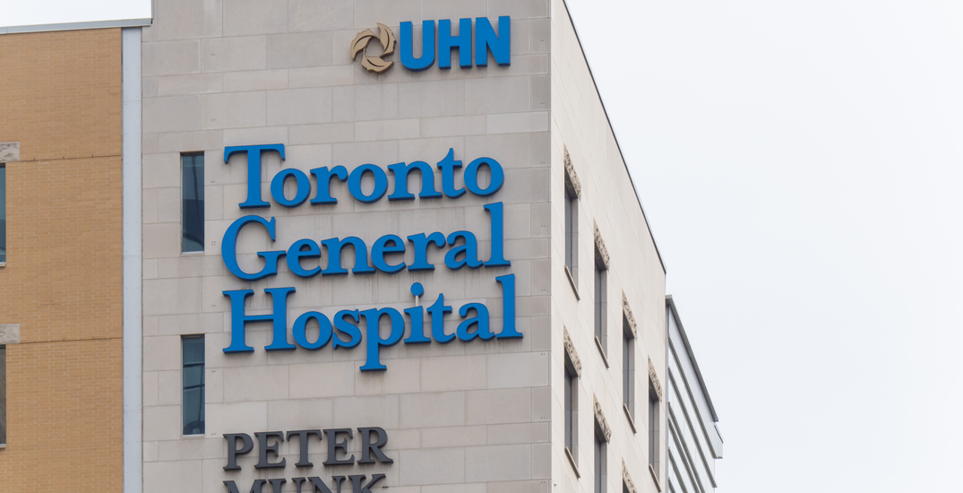 COVID-19 vaccines will be mandatory for all UHN, SickKids staff