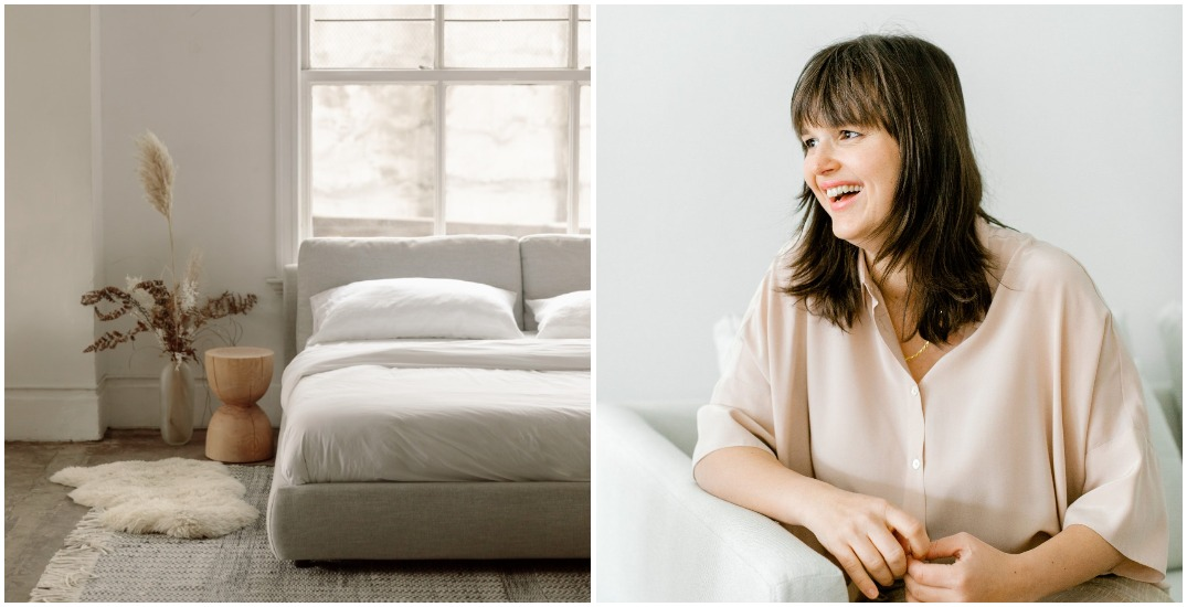 Barbora Samieian of Sundays: Why a curated approach to furniture is key