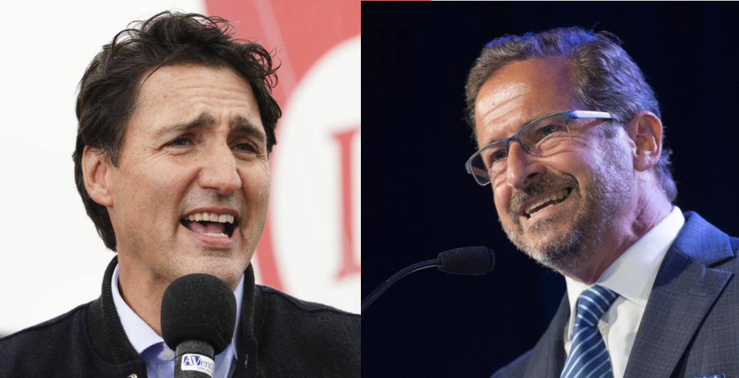 Battle for Quebec could be a Liberal Bloc showdown