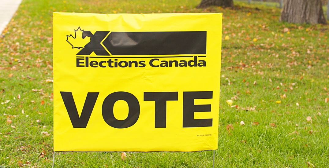 Absence of on campus polling raises concerns about possible drop in youth turnout