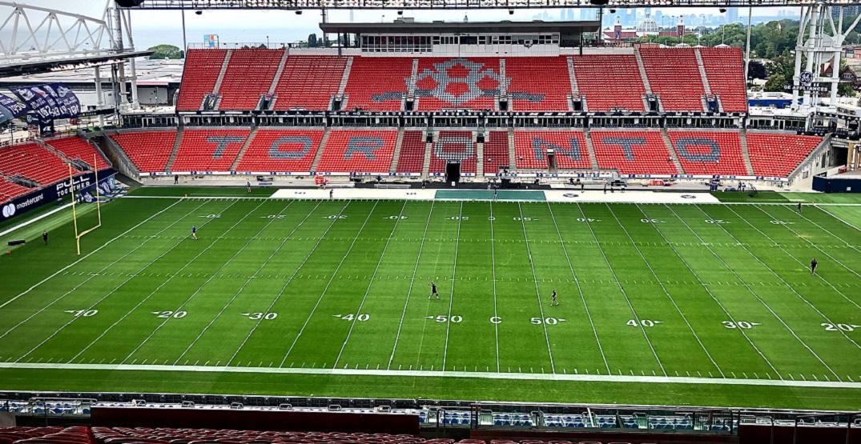 Toronto-Edmonton CFL game postponed due to Elks' COVID-19 positive tests