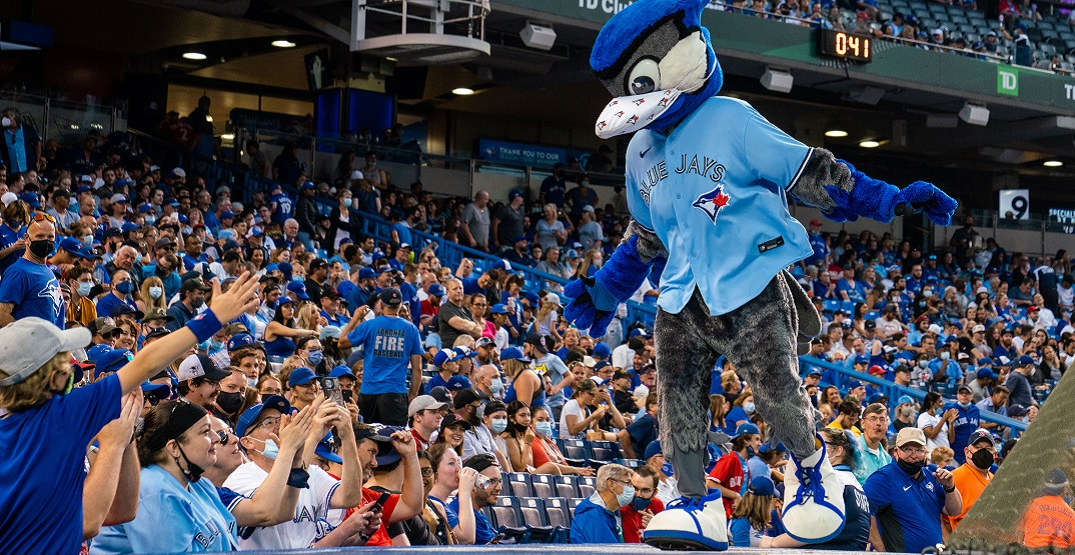 Blue Jays to require full COVID-19 vaccination or negative test for fans