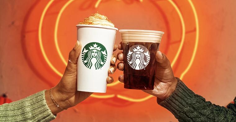 Starbucks launching popular fall pumpkin menu tomorrow across Canada