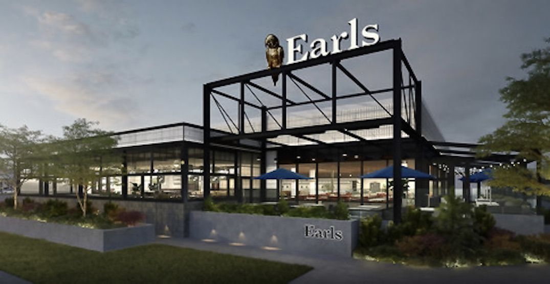 Earls Restaurant is opening two brand new locations in Toronto