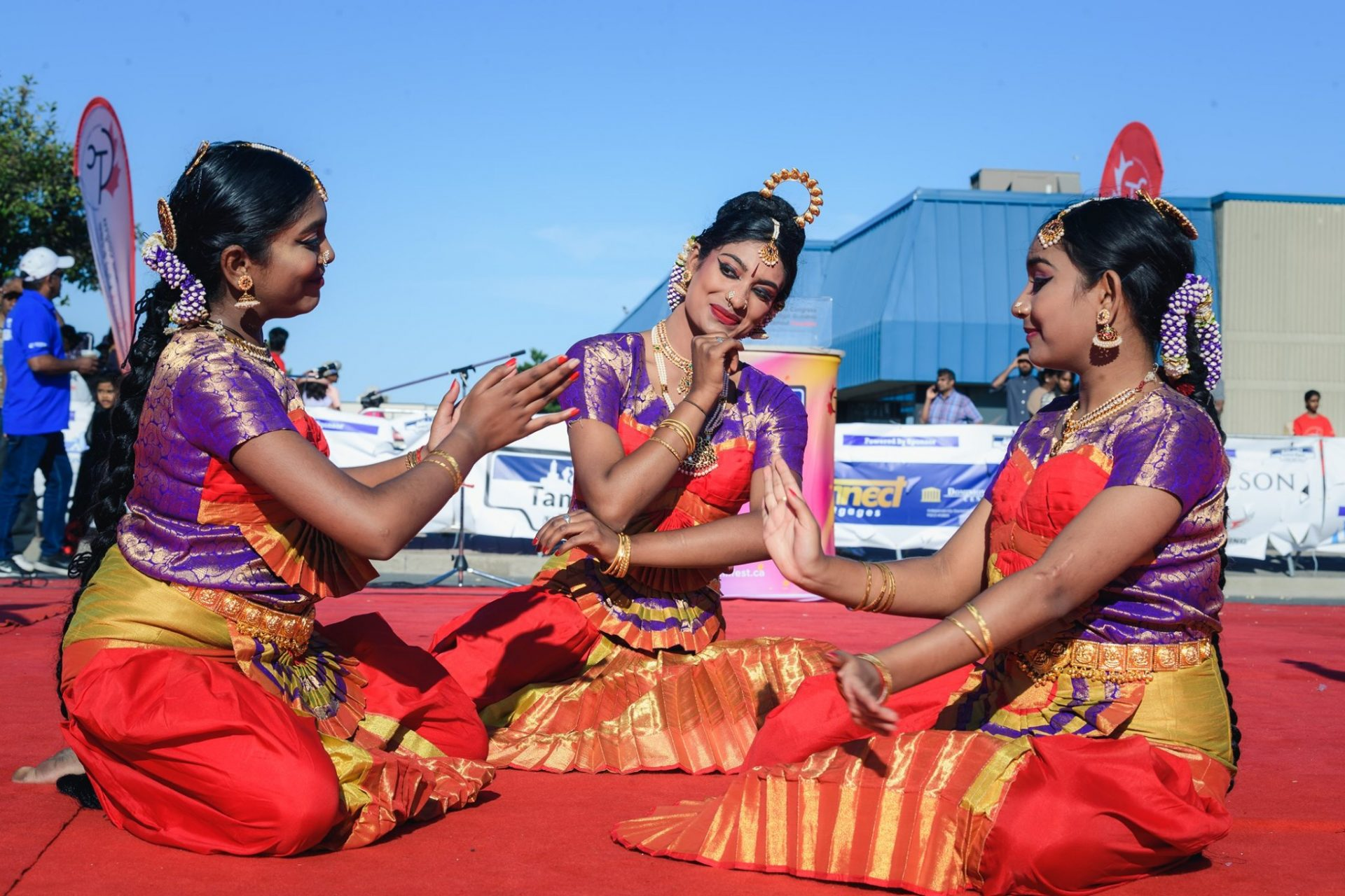 Tamil Fest returns this weekend as drive-in and virtual event