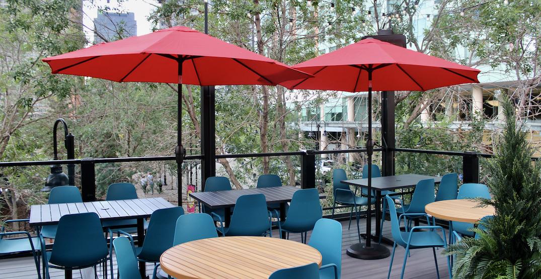 Inside Calgary's brand new LOCAL Public Eatery (PHOTOS)