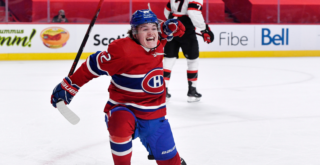 5 of the biggest challenges the Canadiens will face this season