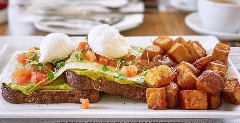Dished Restaurant Guide: Must-visit breakfast spots
