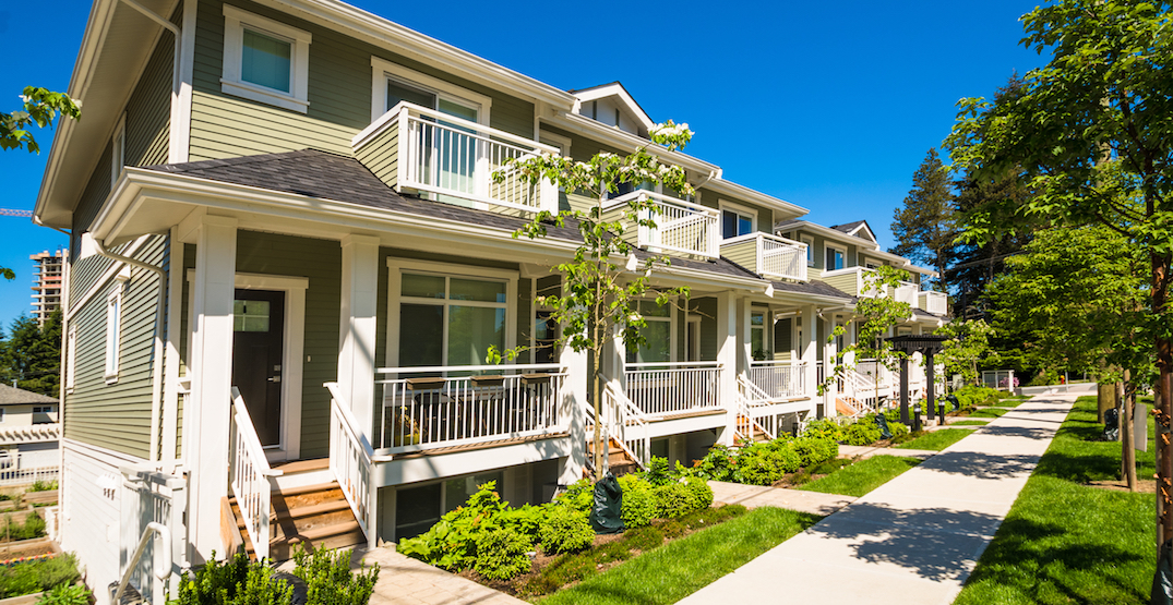 80% of Canadians say low interest rates worsening housing affordability