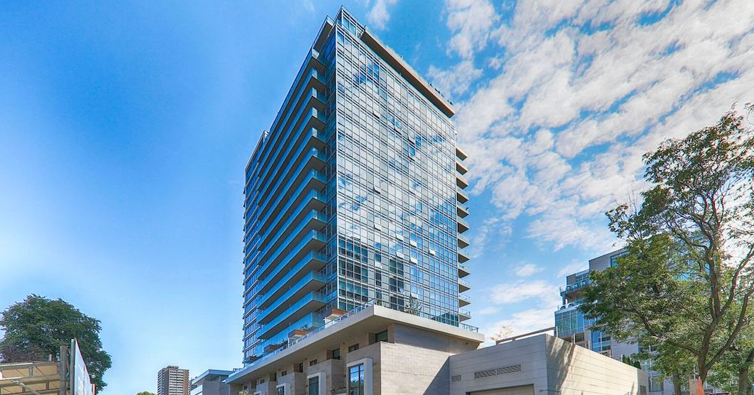 These 10 GTA condo buildings are giving the best return on investment