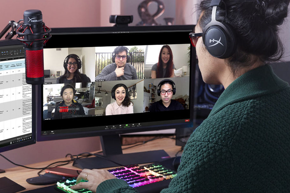 How gaming keeps people connected, according to a professional YouTube gamer