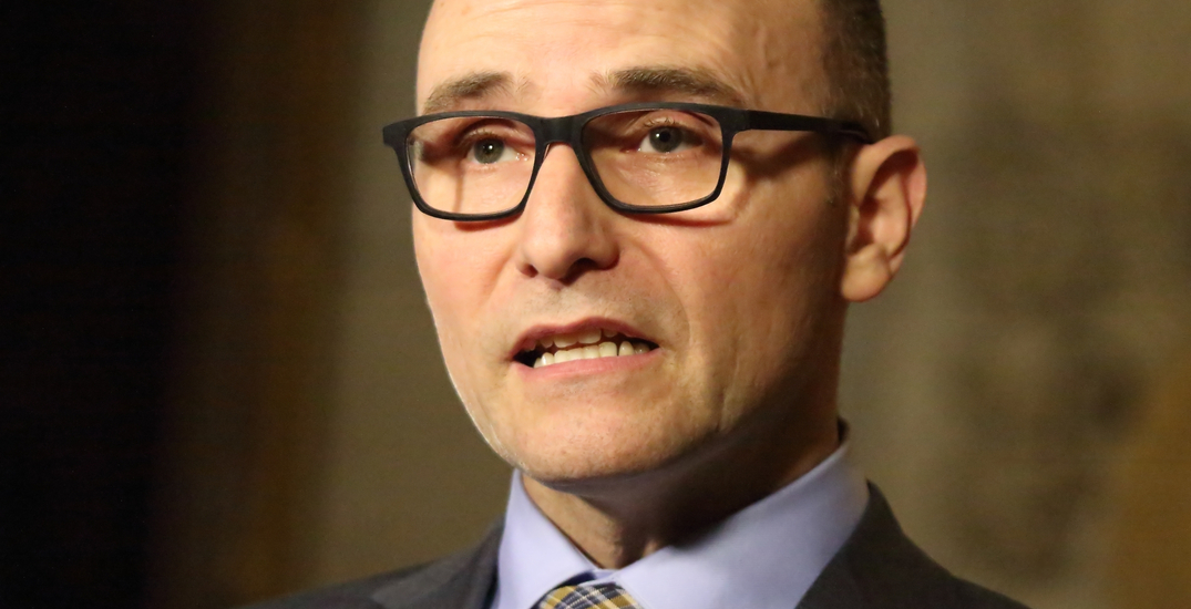 Liberals hoping to maintain foothold in Quebec City region with Jean-Yves Duclos