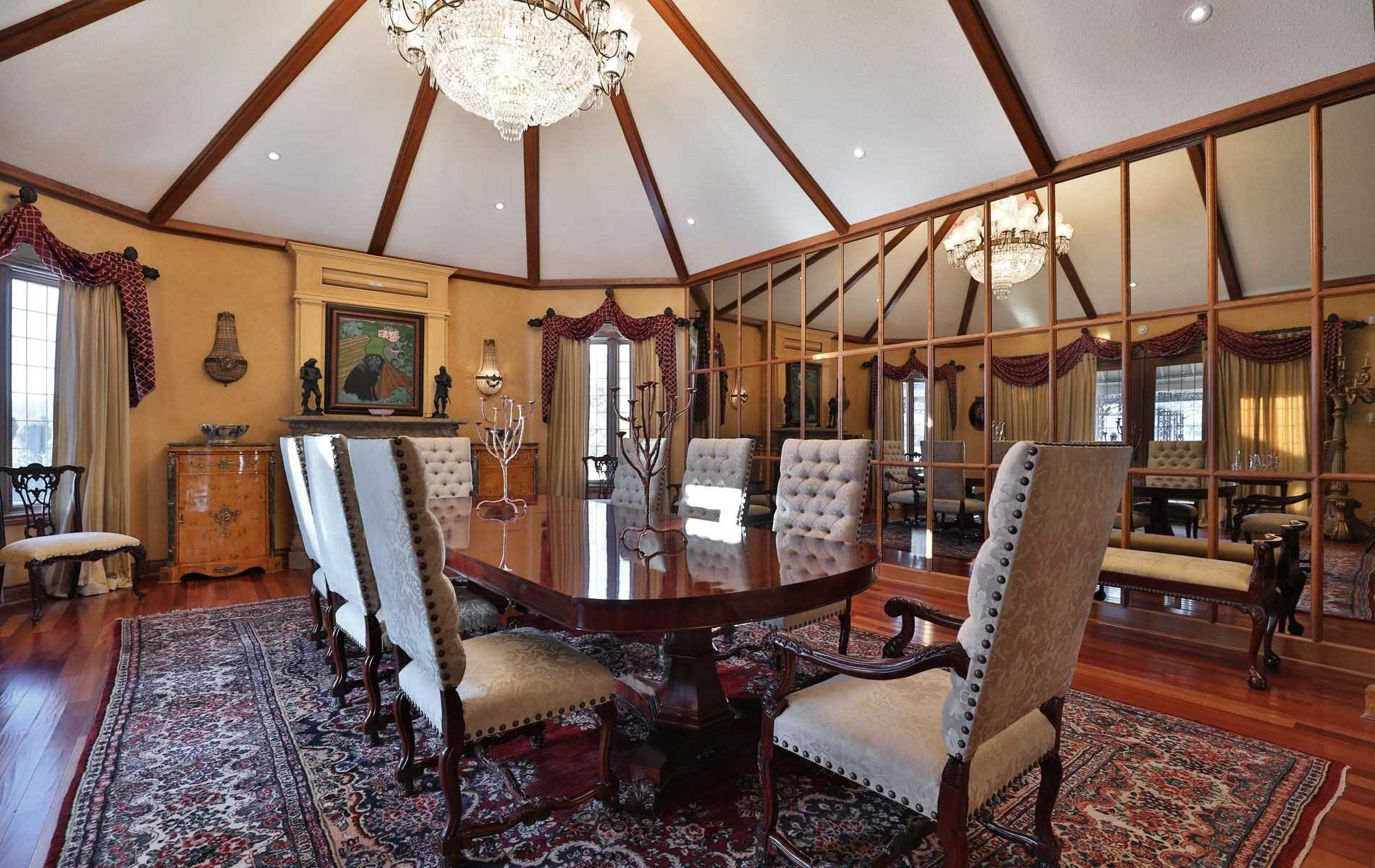 ontario winery castle for sale