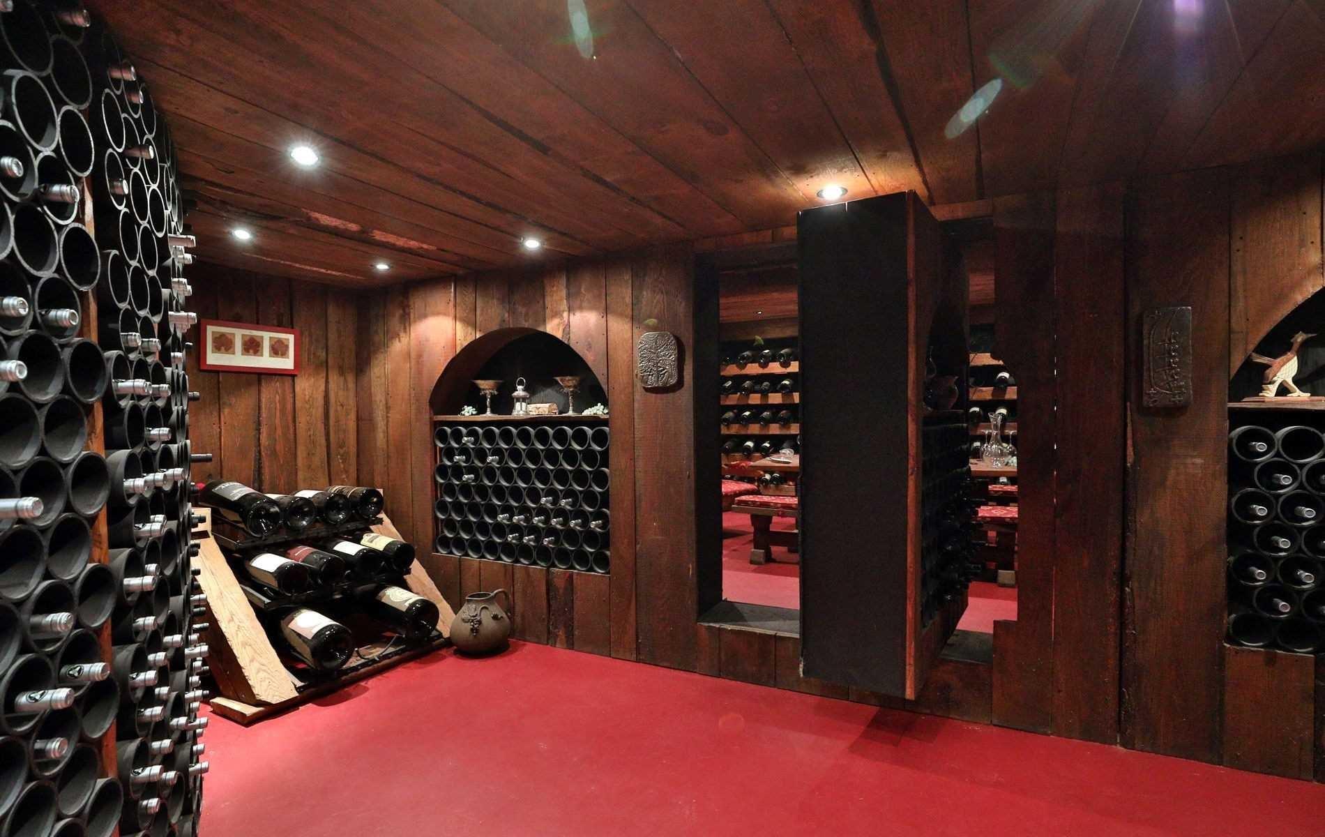 ontario winery castle