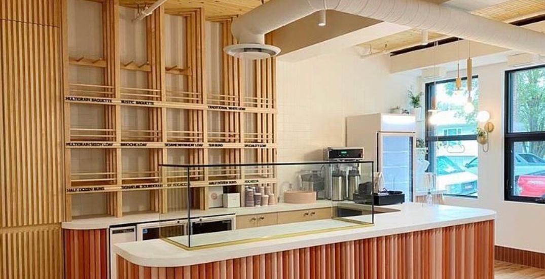 Bread + Butter Bakery now officially open in Edmonton