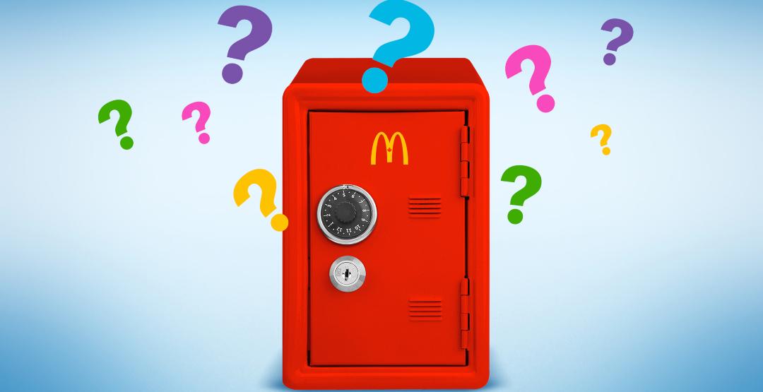 McDonald's Canada teases new menu item and Twitter loses it