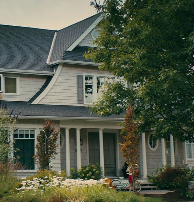 famous canadian houses