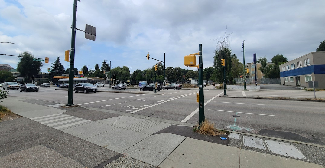 Three blocks of Arbutus Greenway closed for years for subway construction