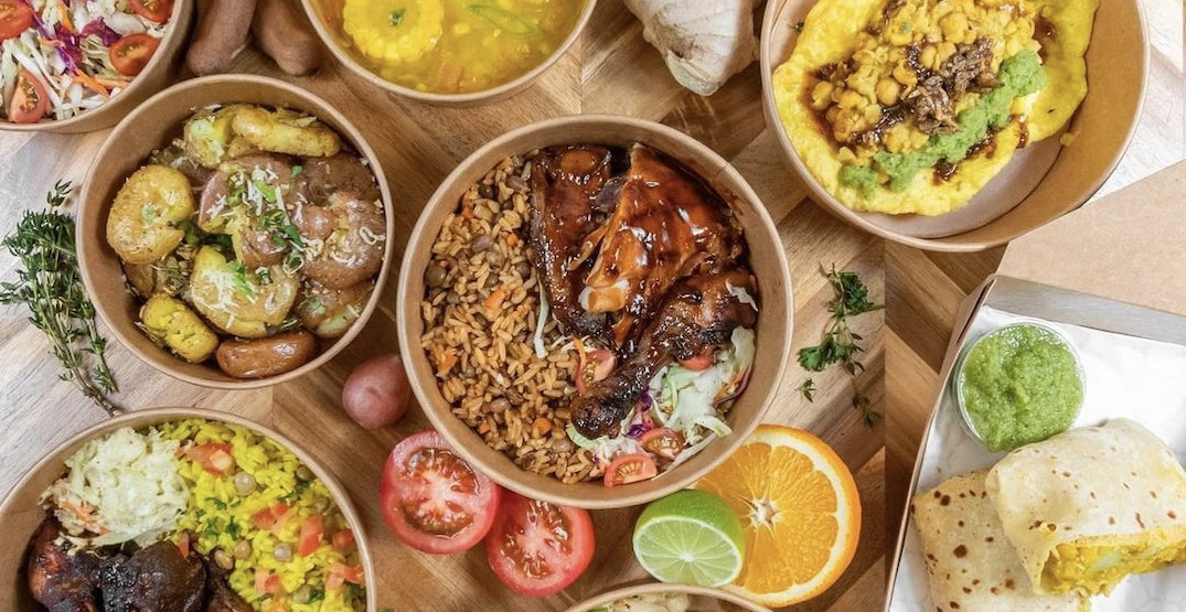 BARA Caribbean Cuisine: Concept to bring island flavour to Vancouver